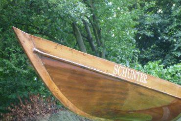 Aufruf Bootswartung