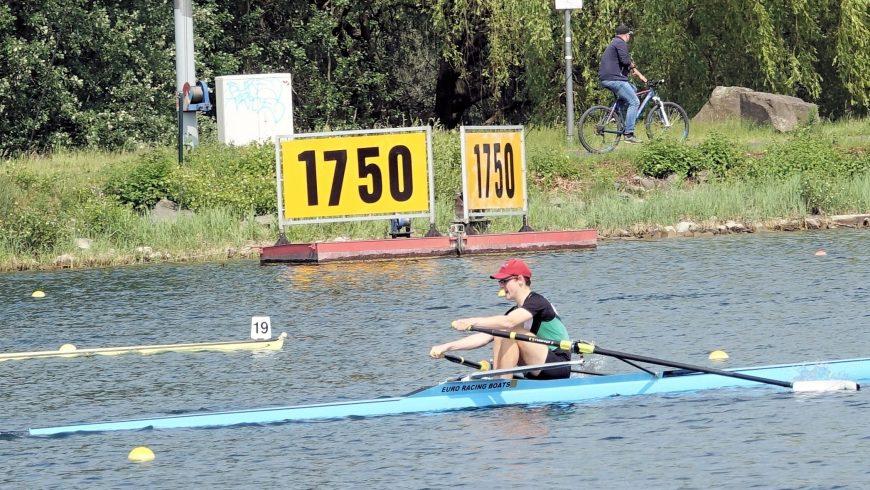 Kölner Junioren-Regatta 2018