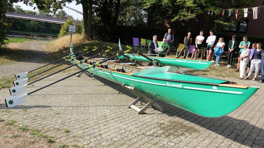 Kanalrudern 2018